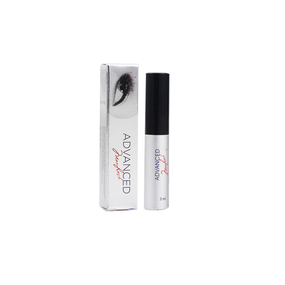MAXLASH Natural eyelash Growth Serum <strong>adhesive</strong> for eyelash extension logo