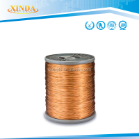 Triple varnish coated Copper wire for motor