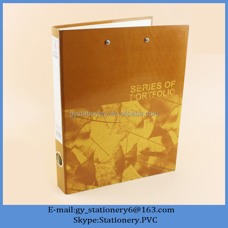 office stationery items names plastic paper binder