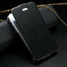 Creative phone case for iphone4, pu case for iphone 4, luxury leather case for iphone 4 Aluminum insider + Leather Outside