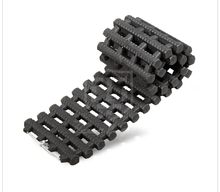 Hangzhou Vcan Car Foldable Tire Grip Tracks SUV/JEEP tracks- Ideal for Snow, Ice, Mud and Sand tracks