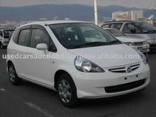 Used Honda Fit /Jazz 1300cc 2007