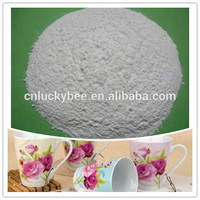 melamine white powder