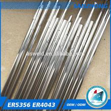 er4043 al-si alloy welding wire 7kg mig aluminium welding wire er5356 er4047 mig aluminum welding wire with factory lowst quote