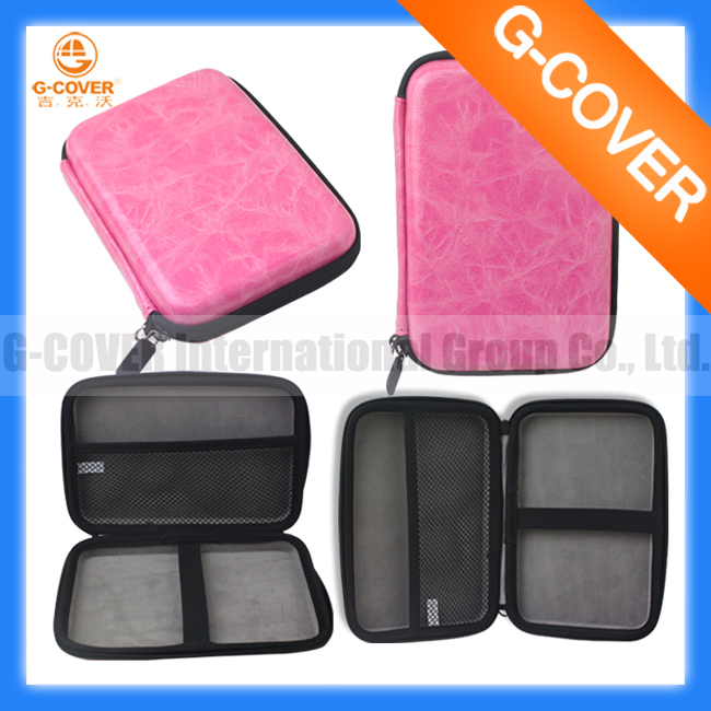 "Extra Large Hard Shell Carry Case For Garmin Nuvi 2757LM, for Nuvi 2797LMT, for RV 760LMT 7"" GPS"