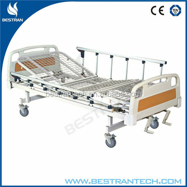 BT-AM205 Hospital Furniture Buy Semi Fowler Sickroom Bed Price