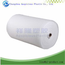 high quality epe foam roll / epe foam sheet / epe foam film