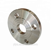 Forging flange large diameter carbon steel stainless steel pipe flange