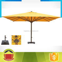 Newest hot selling hot sale outdoor large Patio umbrella ,Promotional Patio Beach Umbrella