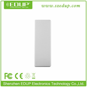 Outdoor 300Mbps 2.4Ghz 1 KM Range Wifi Access Point
