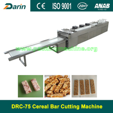 Bar Cutting Machine/Fruit Nut Bar Processing Line