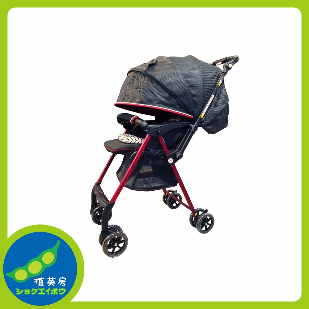 Made in china lightweight adjustable anti-shock baby stroller