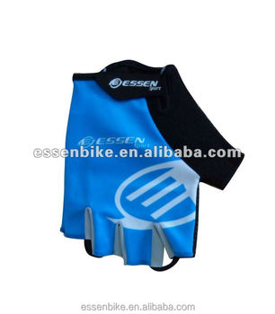 Biker gloves sport with pull tagf for riders