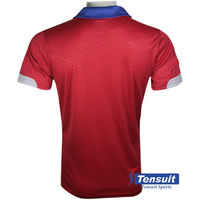 New design shirts 2014 world cup chile football jersey online shopping for wholesale clothing