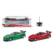 1:14 5 Channel Remote Control Car Speed Up Toy