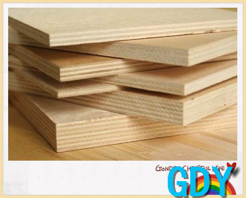 alibaba china High quality Best price 18mm commercial plywood