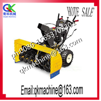 Cheap Atv Snow Blower Snow Blower Rubber Track Tractor Snow Blower