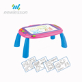 china import toys educational magnetic drawing tablet for kids