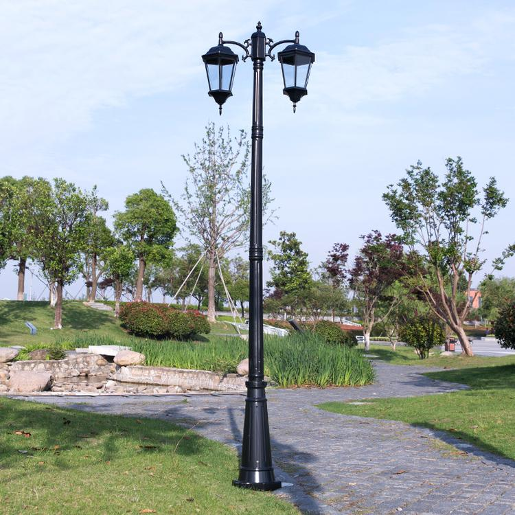 led light facebook hot search antique lamp posts for sale taobao shopping