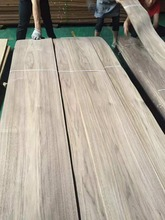 Grade A/B/C/D etc. natural wood veneer, walnut veneer