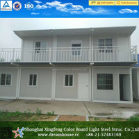 Best selling for outdoor foldable office container/China manufacture portable foldable econmical container house /office