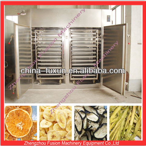 20168 HOTTING Fruit and vegetable drier/dried fish processing machine/fungus mushroom dehydrator