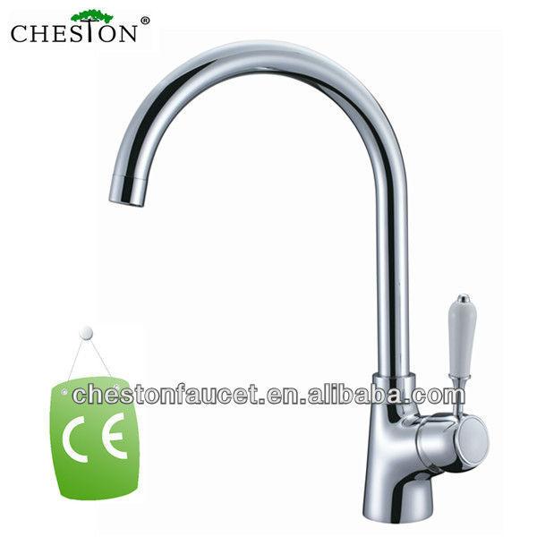 Cheston antique lavatory faucet