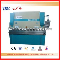 "INT'L ""SLMT"" CNC Hydraulic power press brake /door frame sheet metal folding bending machine"