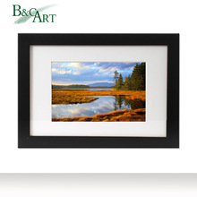 High Definition Classical Scenery Canvas Printing Landscape Painting