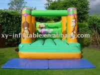 2013 top selling commerical combo game,inflatable combo game,bounce house inflatable