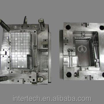 Plastic Case Mold for All Sizes Plastic Box Mold Design & Mold Making, OEM Project Manufacturing-plastic injection molding2