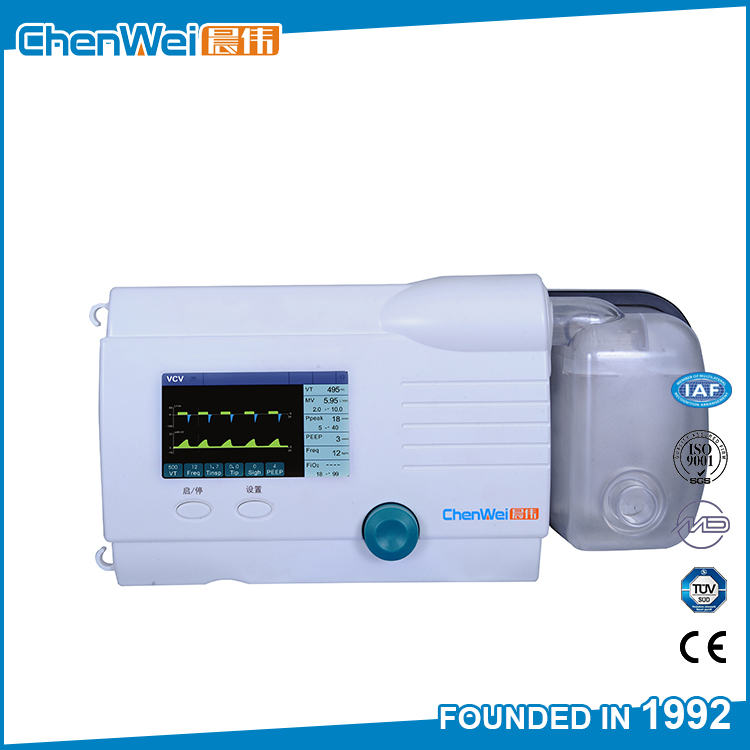Top quality wholesale medical household breathing machine / portable cpap CWH-8030