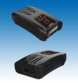 lipo battery pack Compact Lipo Battery Chargers RC NiMh Battery Charger With US UK EU AC Cords for 6s Lipo