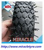 Rubber hand trolley tire wheelbarrow tyre and inner tube 10x 4.10/3.50-4 for building construction