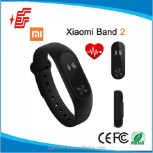 Mi Band 2 Smart Bracelet Wristband Miband 2 Fitness Tracker Android Bracelet Smartband Heart rate Monitor