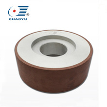 300-600mm Resin bond diamond centerless grinding wheel for sharpening carbide tools,1A1 flat diamond grinding wheels