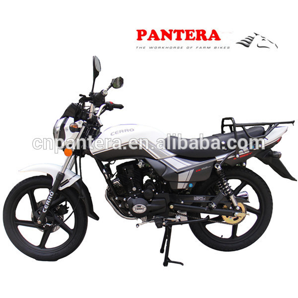 PT150-11A Gas Powerful Hot Sale Chinese Durable Fashion New Style High Quality 250cc Racing Motor Bike