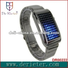 de rieter watch watch design and OEM ODM factory permanent bicycle lights