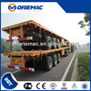 50T semi trailer with 3 axles and cheap price