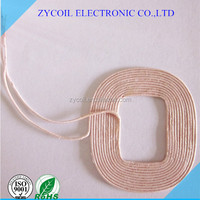 Qi Standard Inductive Charger Coil For Wireless Charger