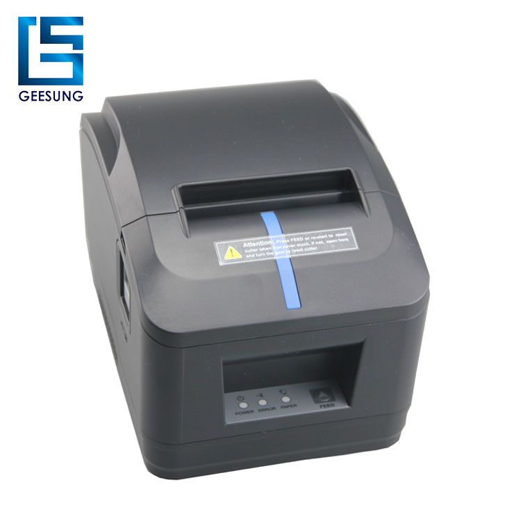 CP-80260 80mm Thermal Printer with Pos 80 Printer Thermal Driver
