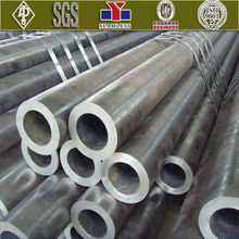Export large quantity&high quality JIS G3455 G3456/ASTM A210-C/DIN1629 ST52/16Mnn Seamless Steel Pipe &Tube to Korea