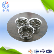 SS321 304 316L Stainless Steel Metal Cascade Mini Ring