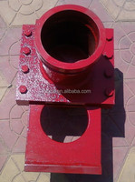 Good Quality Concrete Pump Shut Off Valve
