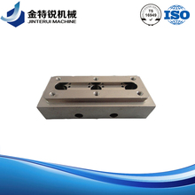 CNC machine shop High precision cnc machined aluminum parts CNC Lathe Machining / Turning / Milling