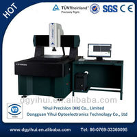low cost 2d large travel volume measuring equipment