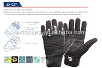 diving cloth cuff mechanical gloves