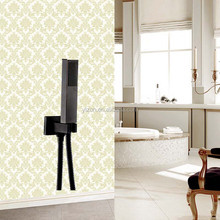 Wholesale And Retail Rainfall Wall Mounted Oil Rubbed Bronze Bathroom Hand Shower + Handly Bracket + Hose