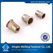 t slot nut t nut for aluminum good quality best price China nut manufacturers & exporters suppliers fastener