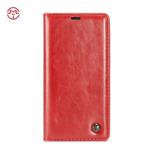 CaseMe Luxury Wallet Leather Case For Apple iPhone 8 Magnetic Stand Flip Cover Phone Accessories